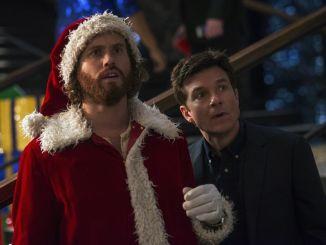 Що подивитися в кіно на Новий рік