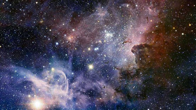 5 нерозгаданих таємниць Всесвіту