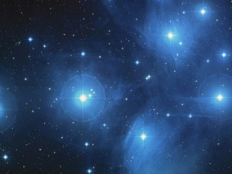 Hubble помітив просторово-часові деформації