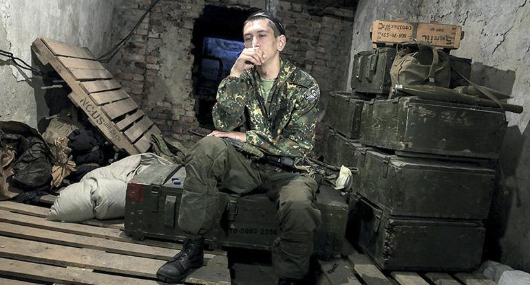 Вибір Олега
