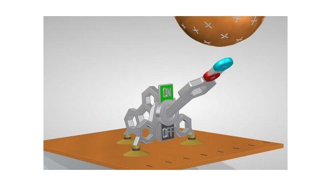 Створено перший електричний вимикач на базі єдиної молекули