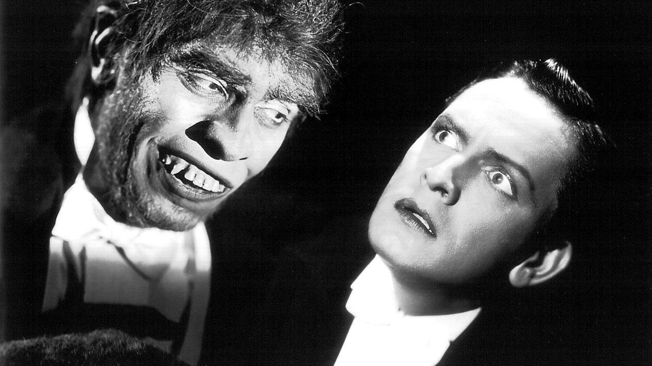 Доктор Джекілл і містер Хайд