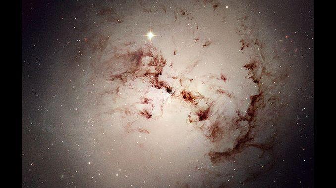 кластерний комплекс зірок