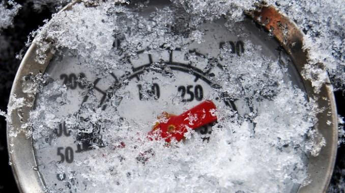 охолодити об'єкт до абсолютного нуля неможливо