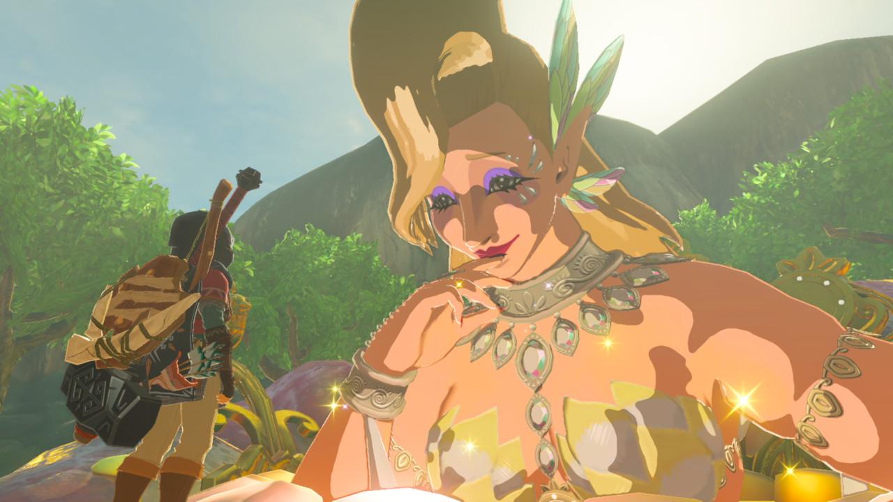 Видалити елемент: The Legend of Zelda The Legend of Zelda