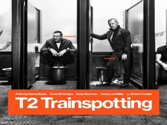 T2: Трейнспоттінг або На голці 2