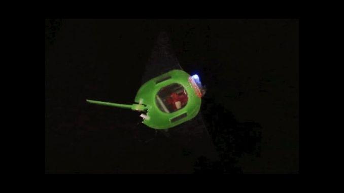 Ray-bot