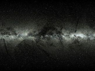 Астрономи ЕКА створили карту