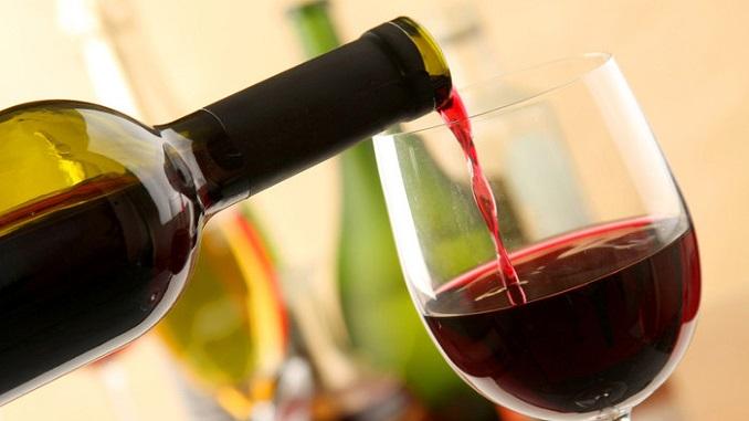 Як впливає вино