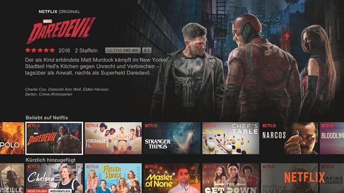 Netflix створює власний інтернет