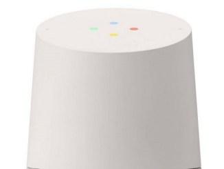 Google Home не працює