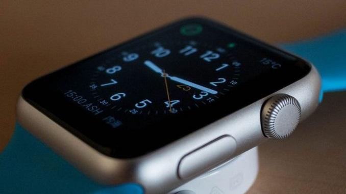 синхронізувати музику на Apple Watch
