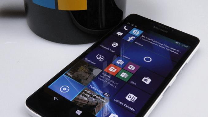 визначити місце розташування Windows-смартфону