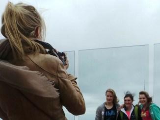 Як фотографувати групи людей