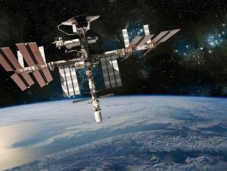 Інструмент CALET, встановлений на космічній станції, почав виробляти перші вимірювання
