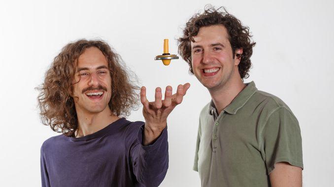 Крихітні наномагніти можуть зберігати стабільність при левітації, завдяки квантовим ефектам