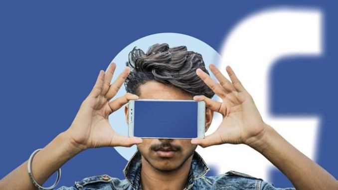 Як зберегти анонімність в Facebook