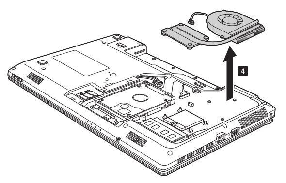 Як почистити ноутбук від пилу самостійно