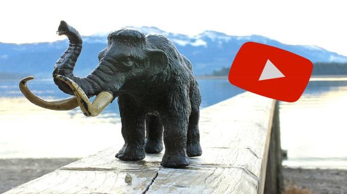 Найперше відео на YouTube [Відео]