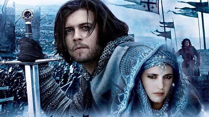 Фільм Царство небесне