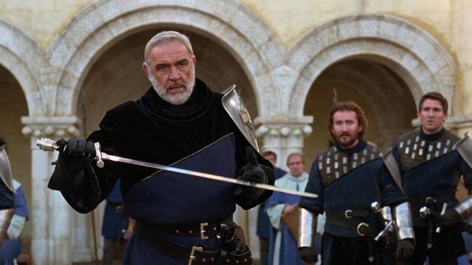Перший лицар фільм