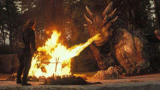 Серце дракона фільм
