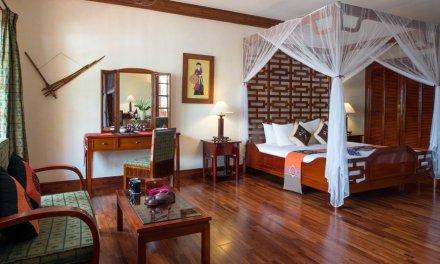 Seeing Vietnam with Victoria Voyages