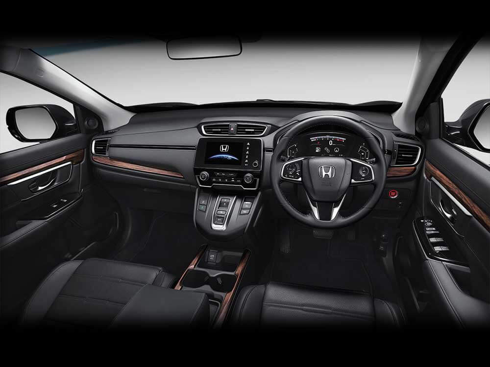 ホンダ 新型cr V フルモデルチェンジ2018最新情報 発売日・価格・スペック まとめ! 7人乗りも発売! くるすぺ スペック比較で自動車選びをサポートします