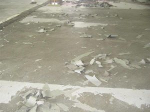 A Car Dealership Hired TMI Coatings To Install New Flooring.