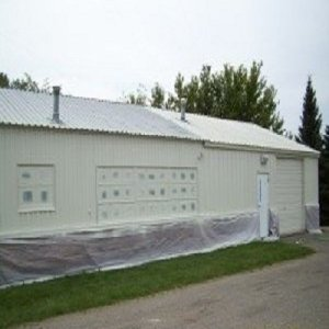 Fixing A Leaky Corrugated Metal Roof