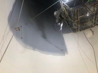 TMI Coatings Tank Painting