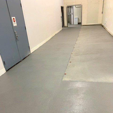 TMI Coatings Floor Restoration Concrete Floor Coatings