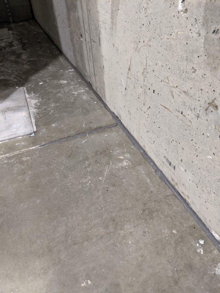 Photo of TMI Coatings Joint Repair
