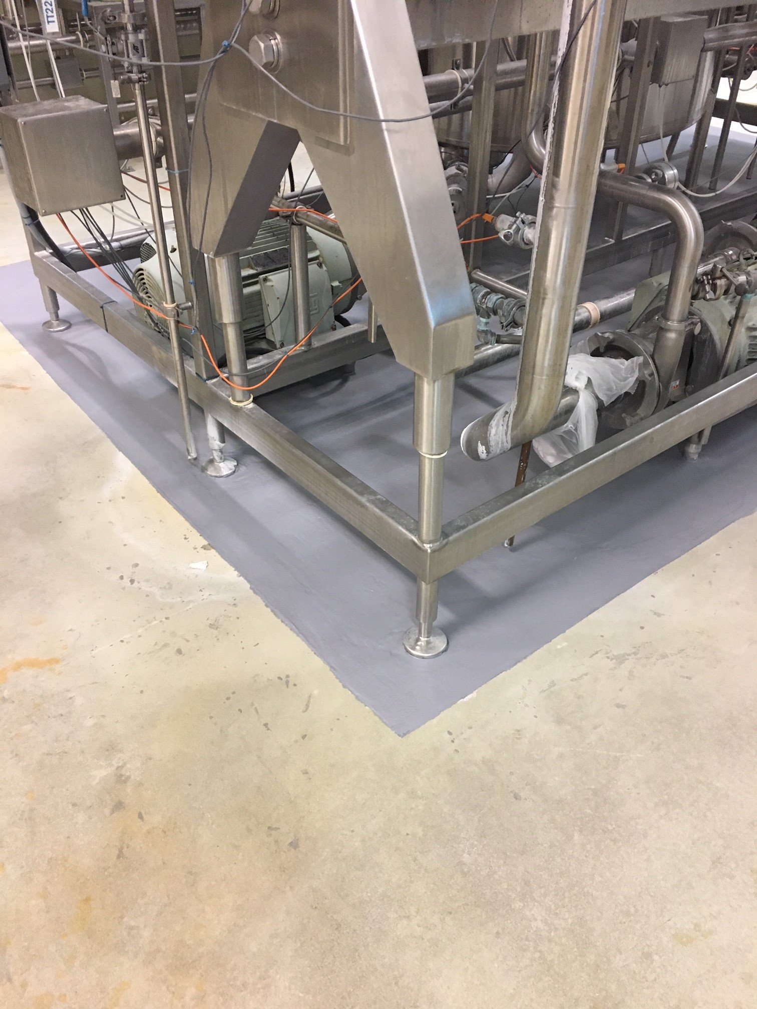 Photo Of TMI Coatings Corrosion Prevention