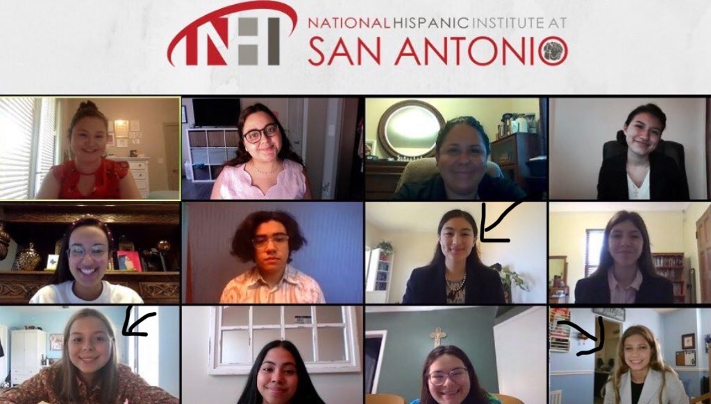 NHI San Antonio