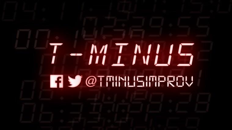 T-Minus Social Media