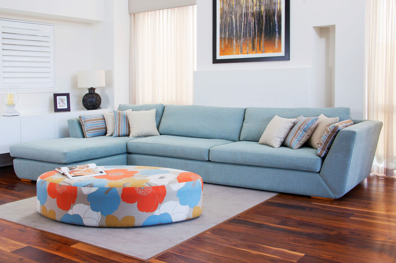 curved modular sofa australia how to clean a from dog smell perth opus design and manufacture