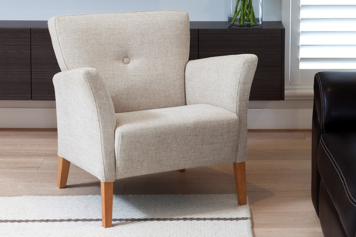 best reading chair australia tall upholstered chairs lotus  sofa design and manufacture perth