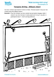 Literacy Worksheets, KS2, Non-fiction Writing Frames