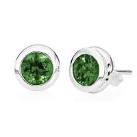 Birthstone Earrings - Treasured Memories