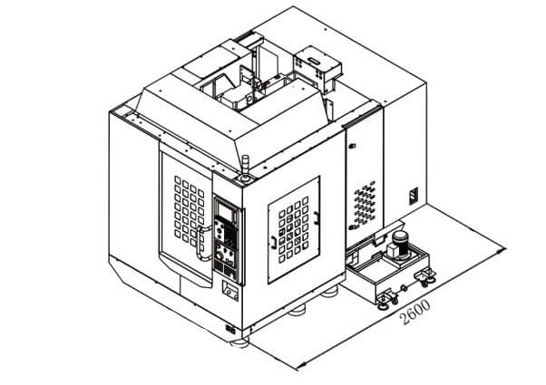 J-Tech TTL 510AWiercenie i Gwintowanie