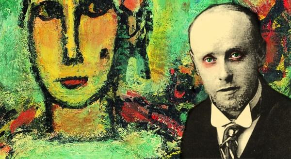 Georges Rouault Artist