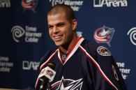 Leafs Trade David Clarkson for Nathan Horton