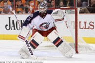 Leafs Claim Curtis McElhinney Off Waivers