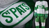 Maple Leafs Getting Ready For St. Patty's Day