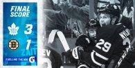 ECQF Game 6: Boston Bruins VS Toronto Maple Leafs