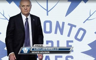 Leafs Announce Lamoriello Will Not Return as General Manager