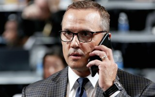 Could Yzerman Be The Next Maple Leafs GM?