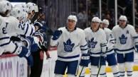 Game 25: Toronto Maple Leafs @ Colorado Avalanche (W 5-3)