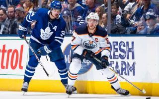 NHL, NHLPA ratify CBA extension through 2025-26 season